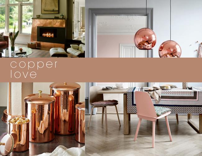 Copper Love 1