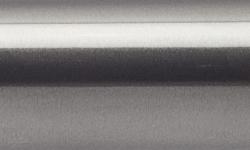 TBC Finish - Polished Steel