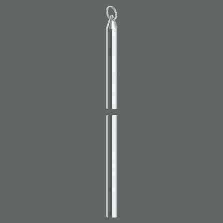 standard draw rod