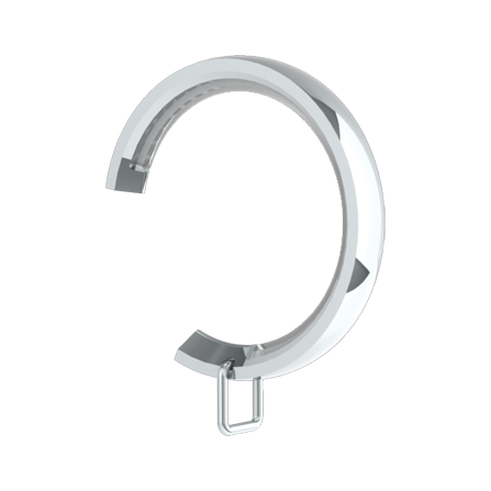 lined passing ring