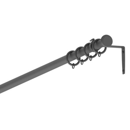 traditional stud - straight pole
