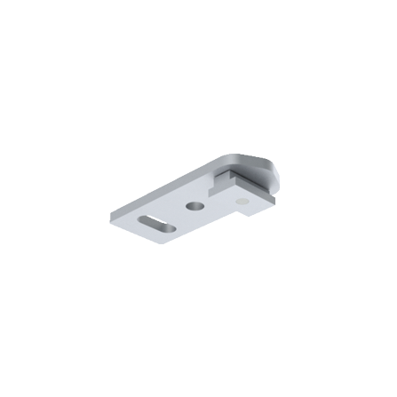 ceiling bracket - light