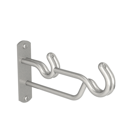 double side bracket