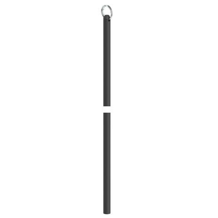 fine draw rod