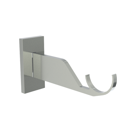 adjustable passing bracket