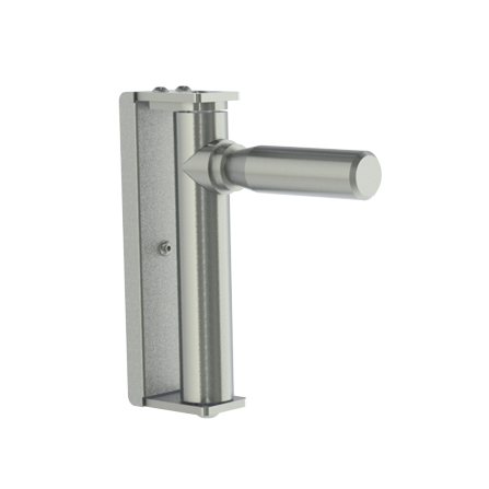 drapery arm