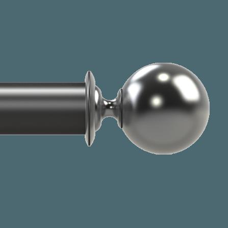 sphere finial