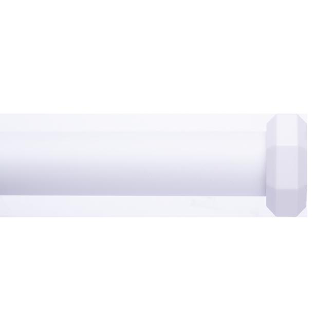 octagon stud finial