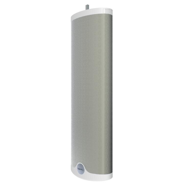 somfy - glydea ultra 60e motor