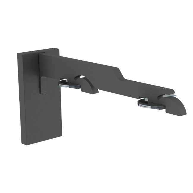 custom projection bracket