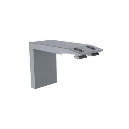 side bracket - heavy