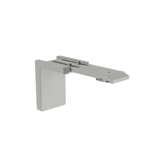 adjustable side bracket